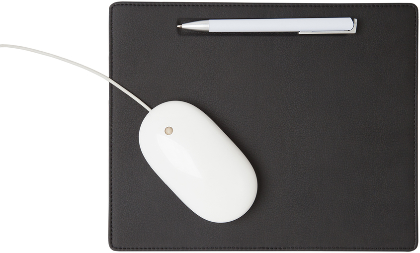 MOUSE PAD Leather
